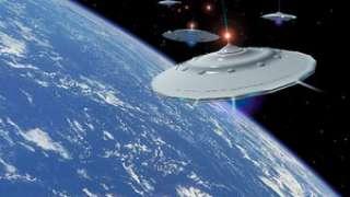Американский ученый рассказал, что инопланетные корабли могут менять форму и структуру