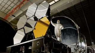 Телескоп Джеймса Вебба стал сыпаться в ходе испытаний