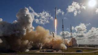 Конгресс США и NASA считают метод заправки ракет SpaceX крайне опасным
