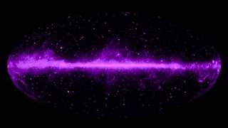 Слабая плотность темной материи является залогом существования жизни