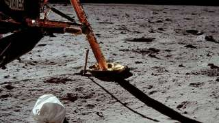 Российские ученые доказали, что американские астронавты действительно были на Луне