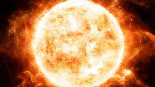 Ученые подтвердили наличие на Солнце волн Россби