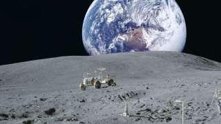 Ученые выяснили, что лунная пыль убивает живые организмы, меняя их ДНК