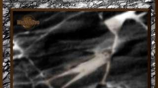 Уфолог заметил на Марсе принесенного в жертву инопланетянина