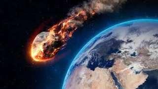 15 мая рядом с Землей пролетит потенциально опасный астероид