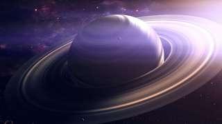 Ученые смогли объяснить природу необычных изгибов колец Сатурна