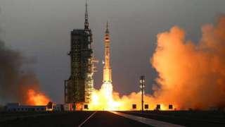 В Китае впервые провели испытательный запуск коммерческой ракеты