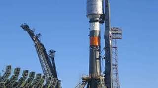 """На территории Якутии нашли три фрагмента ракеты """"Союз-2"""""""