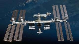 МКС оборудуют боевым лазерным комплексом