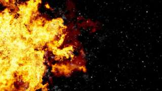 Ученые выясняют природу мощнейшего взрыва в Солнечной системе