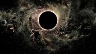 Астрономы нашли самую яркую и быстрорастущую черную дыру во Вселенной