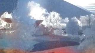 Странные небесные вспышки и взрывы перепугали штат Огайо