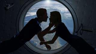Учёные рассказали, почему заниматься сексом в космосе невероятно сложно
