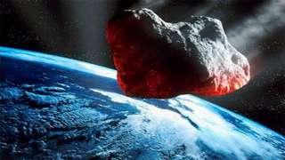 Ученые из разных стран мира обсуждают возможности защиты Земли от астероидов