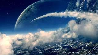 Через 20 лет люди смогут жить в космическом городе