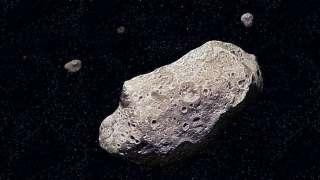 2015 BZ509 назван первым межзвёздным астероидом
