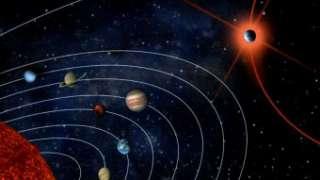 Солнечная система значительно изменилась из-за Нибиру - конспирологи