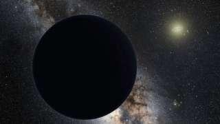 Учёные нашли новое доказательство существования Девятой планеты