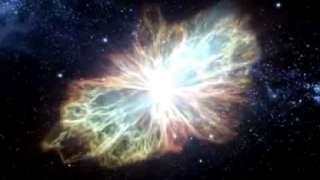 Взрывы сверхновых могут спровоцировать на Земле новый ледниковый период