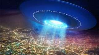 Уфологи составили Топ-5 самых известных случаев появления НЛО в 21 веке