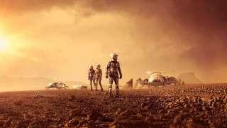 Специалисты предлагают превратить людей в мутантов для комфортного существования на Марсе