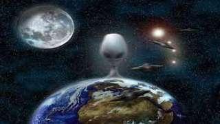 Инопланетяне пытаются лишить человечество ядерного оружия для более легкого захвата