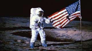 Скончался побывавший на Луне астронавт Алан Бин