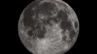 Учёные до сих пор не могут разгадать ряд удивительных загадок Луны