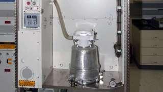 Астронавт NASA пожаловалась на туалет МКС