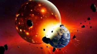 Планета X, уничтожившая жизнь на Марсе, то же самое сделает с Землей