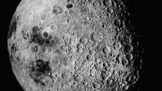 Ученые обнаружили на Луне тоннели протяженностью в десятки километров
