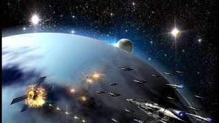 Путешественник во времени рассказал, что в будущем человечество не избежит конфликта с инопланетянами