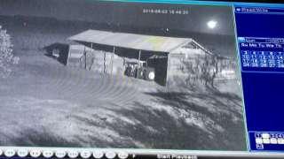 NASA показало красочное видео взорвавшегося над Африкой астероида