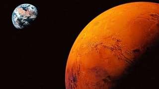 В июле произойдёт Великое противостояние Марса