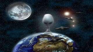 Древние люди считали инопланетян богами