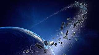 Ученые используют космический мусор для поиска инопланетян