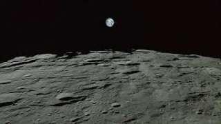 Учёные объяснили странное потепление Луны, произошедшее в 70-х годах