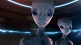 Из секретных архивов США: Ученые получили от инопланетян послание с просьбой о помощи