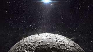 Учёные уточнили возраст Луны