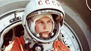 Валентина Терешкова рассказала о своём первом полёте в космос