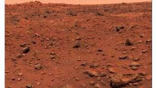 Российски специалисты готовят миссию по доставке марсианского грунта на Землю