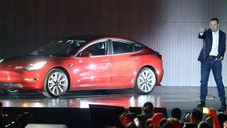 Илон Маск может потерять Tesla уже в этом году