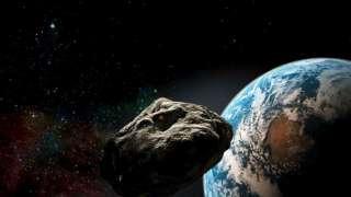 NASA обвинили в неправильном подсчете астероидов