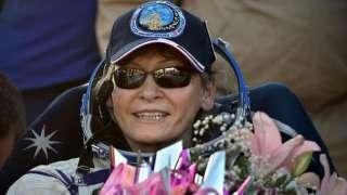 Первая женщина-командир МКС покинула NASA