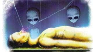 Американка призналась, что подвергается похищениям инопланетянами уже 30 лет