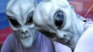 Ученый рассказал, как на самом деле могут выглядеть инопланетяне