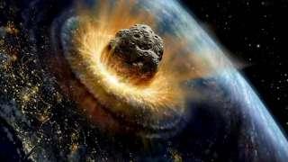 Власти США подготовили новый план по защите Земли от опасных астероидов и комет