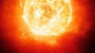 Взрыв звезды Бетельгейзе высушит всю воду на Земле