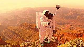 Австралийский астроном уверен, что люди смогут жить на Марсе