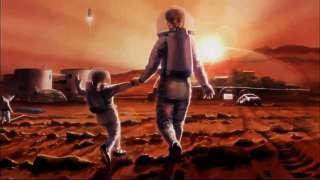 Учёные назвали четыре фактора, не позволяющие человечеству колонизировать Марс